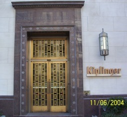 Kiplinger Building