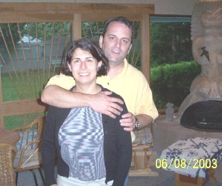 Doug and Nina