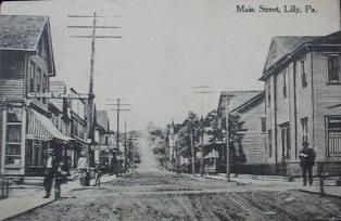 Lilly's Main Street