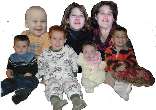 All Cousins