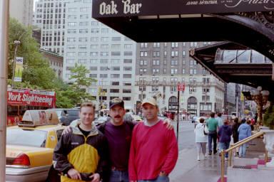 Pat, sheridan, Doug 'NY Jamboree 3 - 2002'