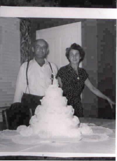 Nana and Alphonsos